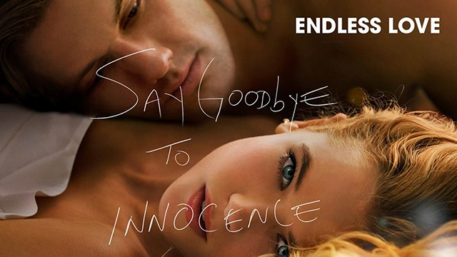 Review endless love the film pit image malvernweather Gallery